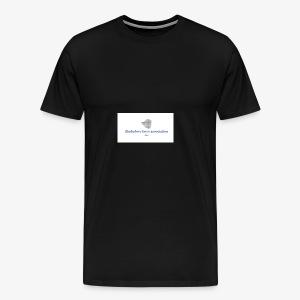zimbabwe boys association - Men's Premium T-Shirt