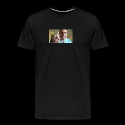 Bcash Tee - Men's Premium T-Shirt