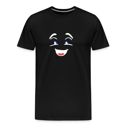 im happy - Men's Premium T-Shirt
