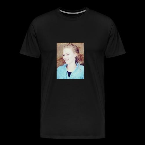 Christina3 - Men's Premium T-Shirt