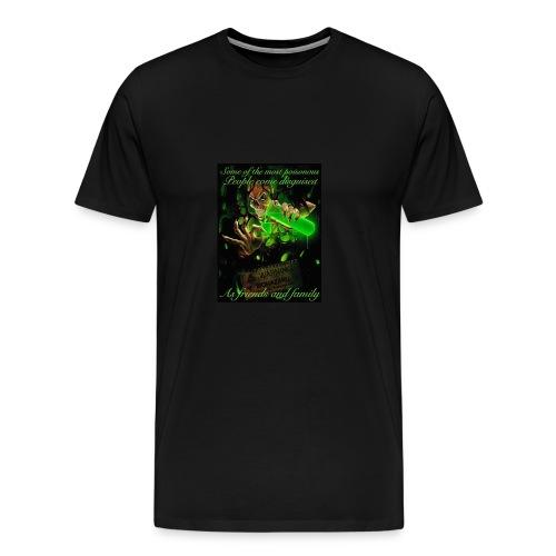 FB IMG 1520455485673 - Men's Premium T-Shirt