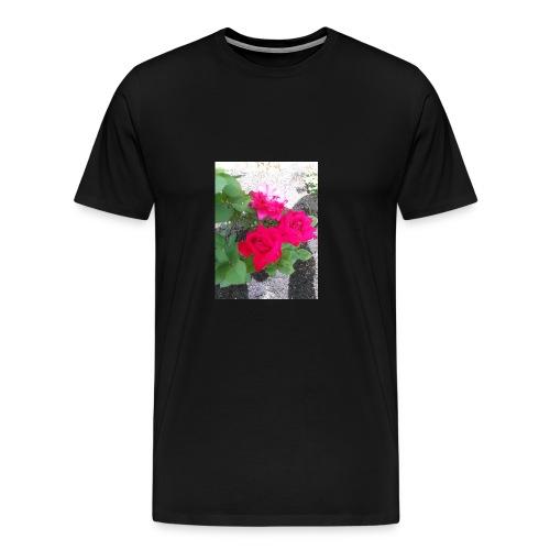 jessie's garden - Men's Premium T-Shirt
