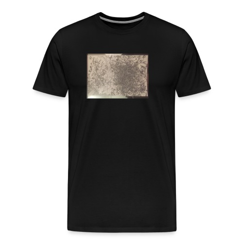 Projections - Men's Premium T-Shirt