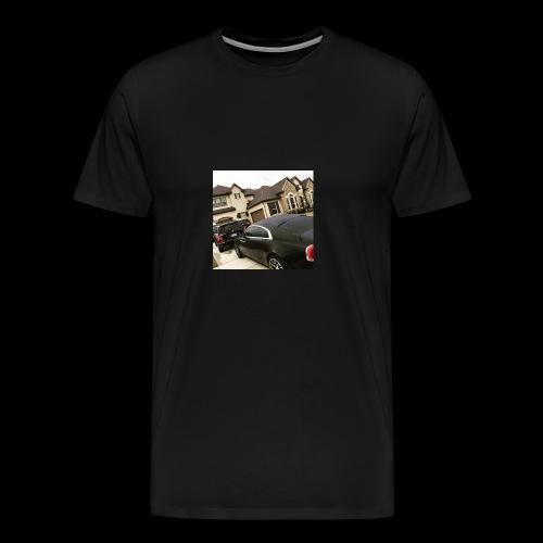 LargeLife.inc - Men's Premium T-Shirt