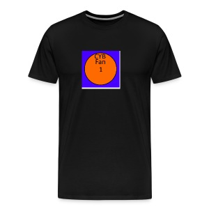 CYB Merch - Men's Premium T-Shirt