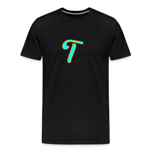 Tyleryolo YouTube Logo - Men's Premium T-Shirt