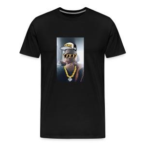 1521664698500555396663out - Men's Premium T-Shirt