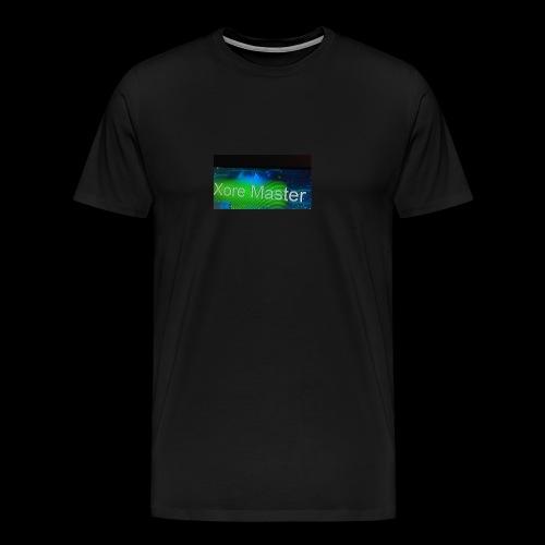 XoreMasterStore buy things it will make you cool.. - Men's Premium T-Shirt