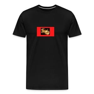bugatti merch - Men's Premium T-Shirt