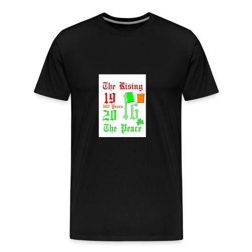 1916 Easter Rising - Men's Premium T-Shirt