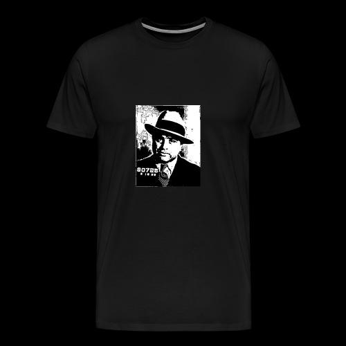 AlCapone - Men's Premium T-Shirt