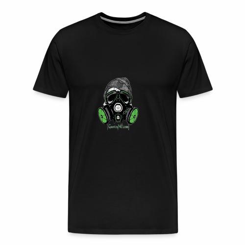 NEG Logo - Men's Premium T-Shirt