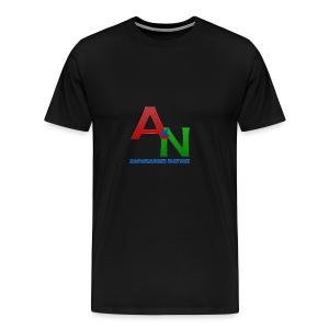 Awwsassin Nation - Men's Premium T-Shirt