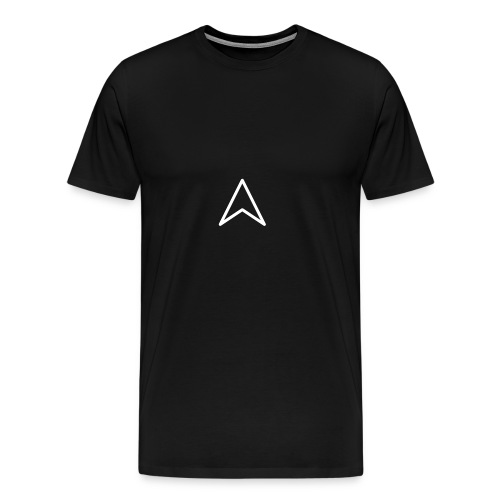 Crea North - Men's Premium T-Shirt