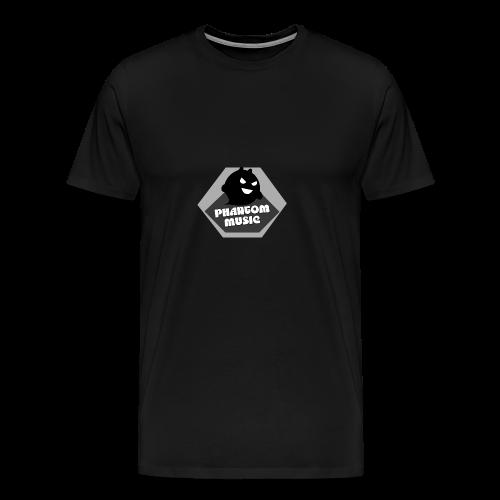 PHANTOM01 - Men's Premium T-Shirt