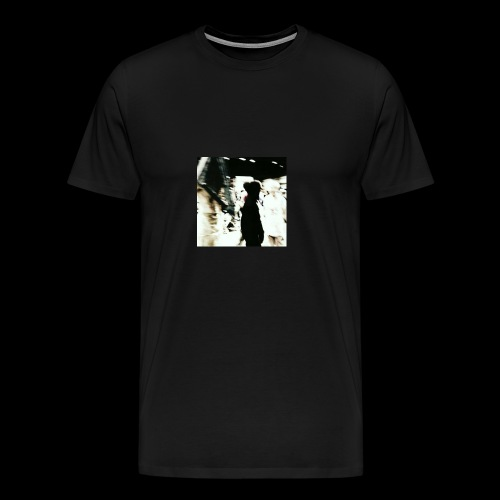 Psychopath - Men's Premium T-Shirt