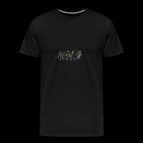 Money Gang MG - Men's Premium T-Shirt
