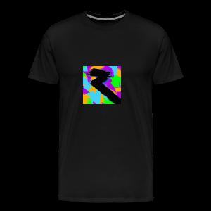 rbz paint.exe - Men's Premium T-Shirt