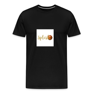Splash - Men's Premium T-Shirt