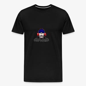 Remote Programmer - Men's Premium T-Shirt