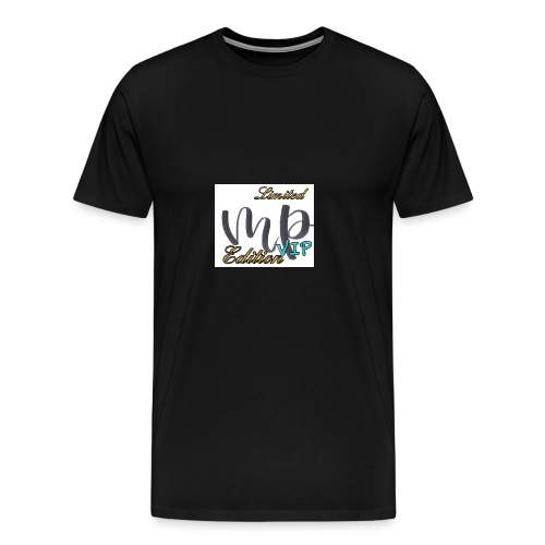VIP Limited Edition Merch - Men's Premium T-Shirt