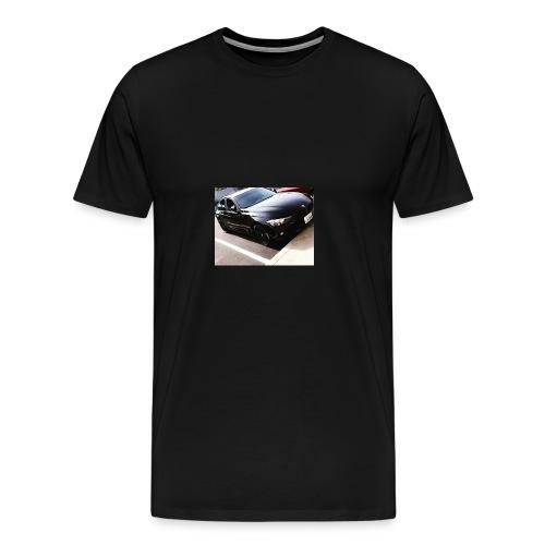 KRB - Men's Premium T-Shirt