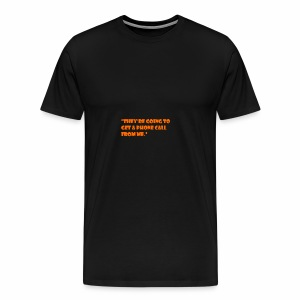 Bad Businesses - Men's Premium T-Shirt