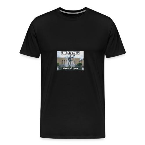 The Elliotz - BPS shirt! - Men's Premium T-Shirt