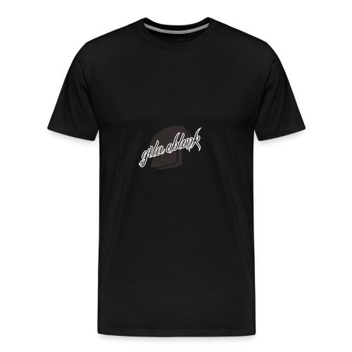 GilaOblonk - Men's Premium T-Shirt