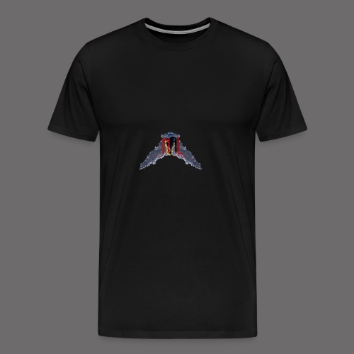 new age legendz - Men's Premium T-Shirt