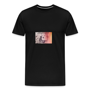 Lennon believe in yourself - Men's Premium T-Shirt