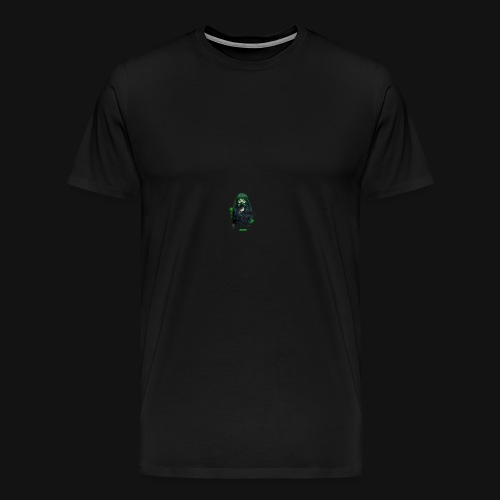 Infected_SP_Edition - Men's Premium T-Shirt
