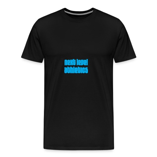 Next Level PT Sports Wear - Men's Premium T-Shirt