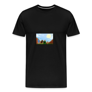 ShirtMine - Men's Premium T-Shirt