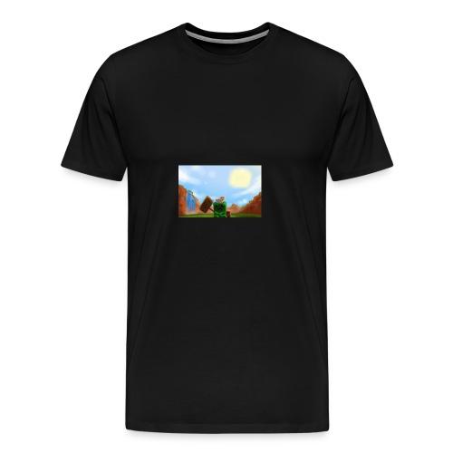 ShirtMine - Men's Premium T-Shirt