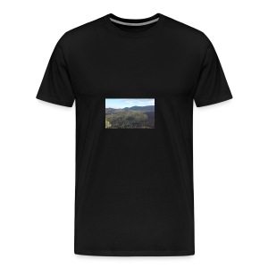 bp - Men's Premium T-Shirt
