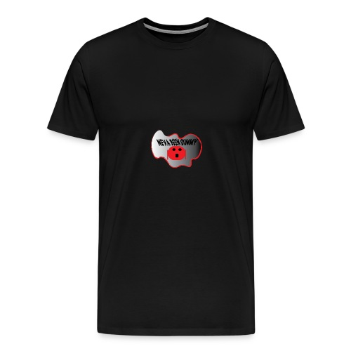 neva2 - Men's Premium T-Shirt