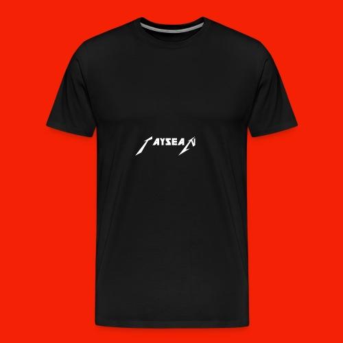 Taysean youth - Men's Premium T-Shirt