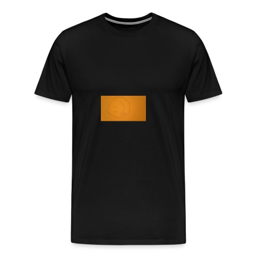 carmen art - Men's Premium T-Shirt