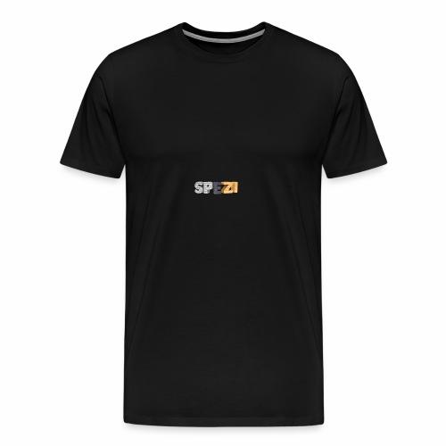 Spezitext - Men's Premium T-Shirt