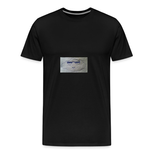 149321984694292602528 - Men's Premium T-Shirt