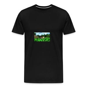meeper - Men's Premium T-Shirt