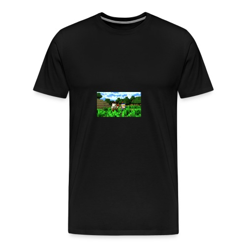 Madily - Men's Premium T-Shirt