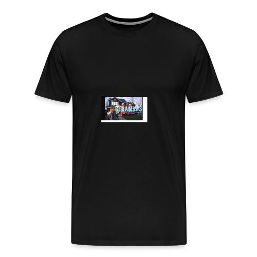 beramy23 - Men's Premium T-Shirt