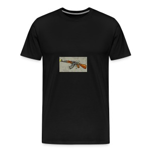 AK47 COLLECTION - Men's Premium T-Shirt