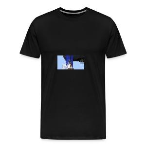DiamondBoy Tee - Men's Premium T-Shirt