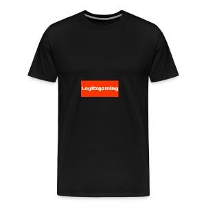Legitxgaming - Men's Premium T-Shirt