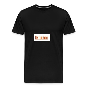 The11mgamer - Men's Premium T-Shirt