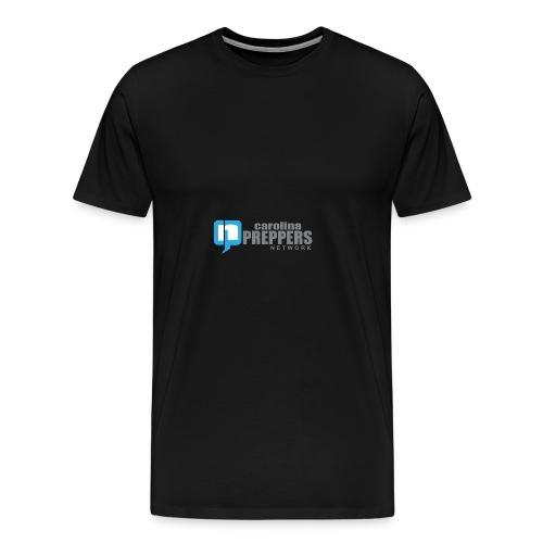 CPN-LOGO-01-outline2 - Men's Premium T-Shirt