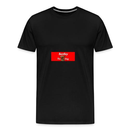 Bentley Merch - Men's Premium T-Shirt